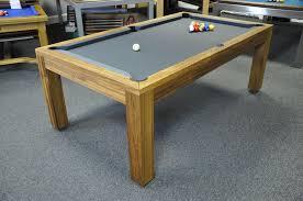 Free Pool Tables Billards Montfort Lewis Teak Pool Table 6ft 7ft 7 2ft 8ft