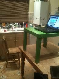 Diy Standup Desk by Kitchen Room 2017 Diy Standing Desks Ceramic For Kitchen