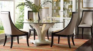 an iconic beauty the thomasville manuscript dining collection