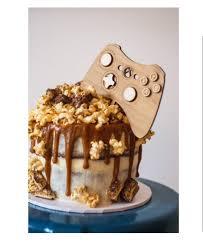xbox cake topper xbox controller cake topper