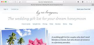 Wedding Fund Websites 9 Apps And Websites For Stress Free Wedding Planning