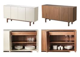 White Lacquer Credenza Sideboards Amusing Credenza Furniture Ikea Credenza Furniture