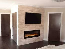 home design fireplace tile ideas craftsman eclectic medium