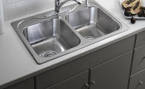 kohler kitchen sink faucet alluring moen vs kohler kitchen sinks super sink faucet delta