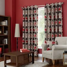curtain style light teal curtains curtain ideas white drapes red