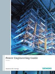 siemens power engineering guide 2008 high voltage direct current