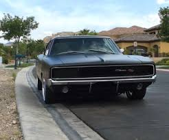 68 dodge charger rt 440 dodge charger hardtop 1968 black for sale xs29l8b219233 stunning