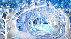 winter prom decorations decorating of