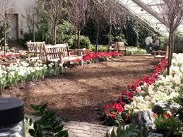 Botanical Garden Fort Wayne Foellingerfreimann Botanical Conservatory Indoor Outdoor In