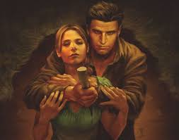 124 best tv buffy the vire slayer images on
