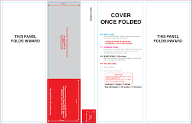 free postcard design templates brochure templates envelope