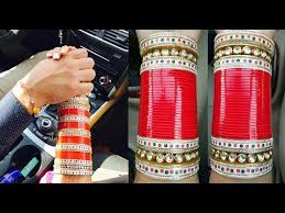 wedding chura with name top bridal chura designs new designs in chooa