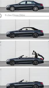 convertible mercedes black 2014 mercedes benz s class convertible rendered by wcf reader