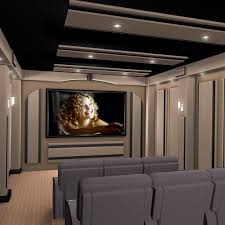 modern home theater home planning ideas 2017