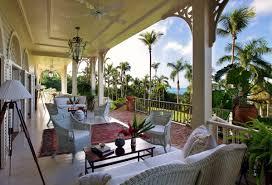 plantation style homes the peninsula house a plantation style mansion set at samana