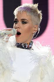 katy perry reveals the real reason she cut her hair u0026 it u0027s