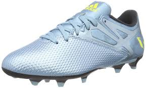 buy boots cheap uk adidas messi 15 3 fg ag s football boots amazon co uk shoes