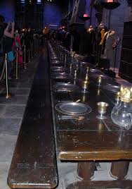 Hogwarts Dining Hall by Magical Me U201d U2026 A Can Dream Can U0027t She The Adventure Is Afoot