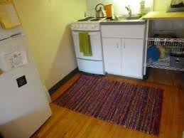 Green Kitchen Rugs Washable Kitchen Rugs Non Skid Roselawnlutheran