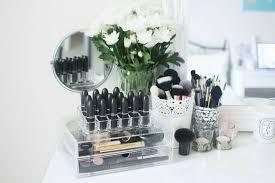bathroom makeup storage ideas pin by mylifestyle on up storage storage ideas