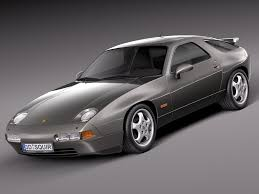 porsche 928 black 3d model porsche 928 gts 1992 to 1995 at 3dexport com youtube