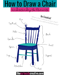 pencil leg table and chairs how to draw a chair the curiously creative