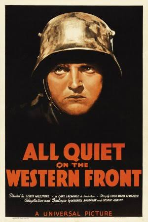 Image result for All Quiet On The Western Front 1930