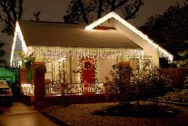 Outdoor Christmas Lights Decorations by Christmas Outdoor Home Decorations