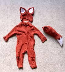 Fox Halloween Costume Kids 25 Fox Halloween Costume Ideas Fox Costume