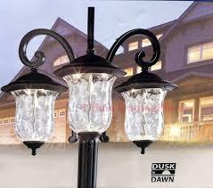 Outdoor Post Lights Led Outdoor Post Lights Costco Trend Pixelmari