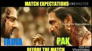 Meme India - india vs pakistan match meme tamil memes ct 2017 youtube