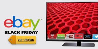black friday ebay 2017