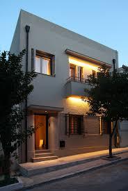 Design House Exterior Lighting by Exterior Small Modern Home Lighting Ideas Under Balcony Playuna