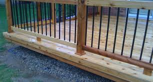 Patio Railing Designs Patio Railing Designs Home Design Ideas And Pictures