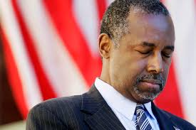 ben carson presidential bid as his caign thrives carson sees liberal schizophrenia msnbc