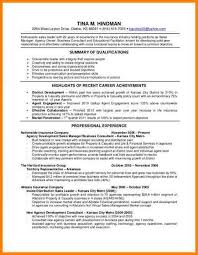 Real Estate Agent Resume Examples by Independent Insurance Agent Cover Letter