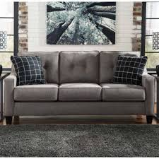 Ashley Sleeper Sofa by Signature Design By Ashley Brindon Queen Sleeper Sofa