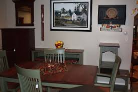 Amish Furniture From Lancaster PA Carriage Lane Furniture Store - Lane furniture dining room
