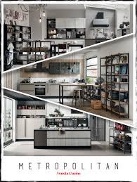 Metropolitan Home Kitchen Design Modern And Classic Kitchen Manufacturer Veneta Cucine