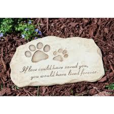pet memorial evergreen enterprises if could saved you pet memorial