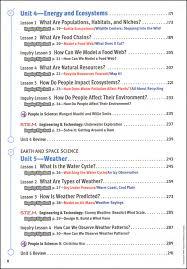 harcourt science grade 5 worksheets worksheets