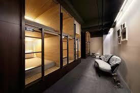 Pod Style Bathroom 8 High Tech Pod Hotels That Will Change The Way You Travel