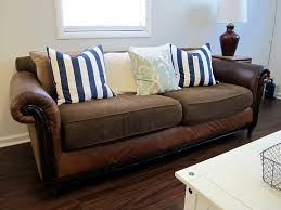 Pillow Store Thrift Store Sofa Live The Home Life