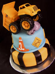 construction themed birthday cake the twisted sifter