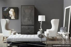 Interior Style Cool Modern Chic Completehome - Modern chic interior design