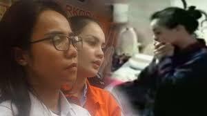 Detik Jennifer Dunn | video detik detik penangkapan jennifer dunn berlutut minta maaf dan