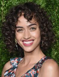 short haircuts for fine curly hair spring hairstyles 2017 spring haircut ideas for short medium