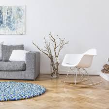 promotion set rar rocking chair fur vitra ambientedirect com