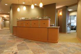 Medical Reception Desks by Arizona Commercial Cabinetry And Millwork Maplewood Cabinetry