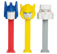 where can i buy pez dispensers transformers pez dispenser and candy set each party supplies